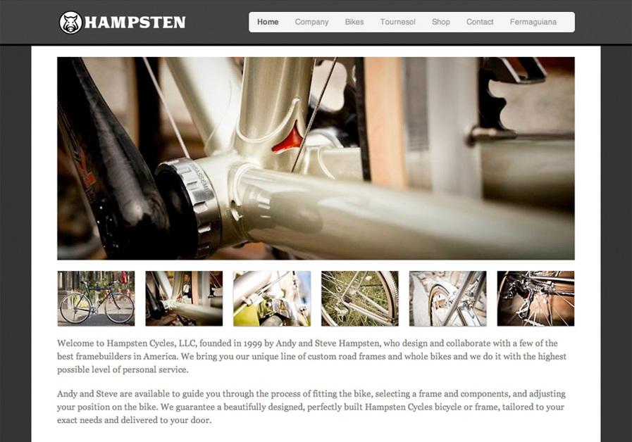 A great web design by Fresco Designs, Washington DC, DC: