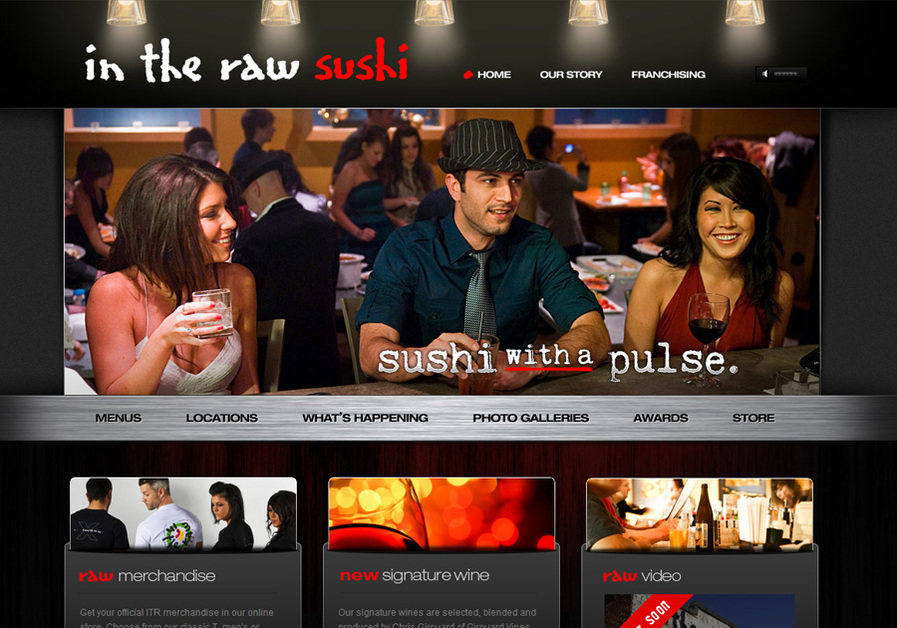 A great web design by Creative State, Tulsa, OK: