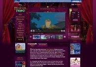A great web design by Konch, London, United Kingdom: