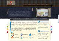 A great web design by Massesoft, Lahore, Pakistan: