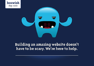 A great web design by Boxwish Ltd., London, United Kingdom:
