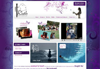 A great web design by LenoMEDIA, Potchefstroom, South Africa: