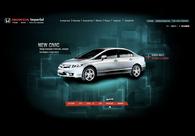 A great web design by Iwwa Digital, Bahia e Sao Paulo, Brazil: