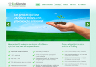 A great web design by Modena Design, Blumenau, Brazil: