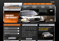 A great web design by NEWS WEB SOLUTIONS, San Francisco, CA: