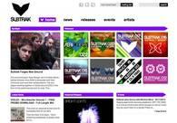 A great web design by OHM Digital, New York, NY: