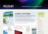 A great web design by Red Alert Web Design, Marbella, Spain: