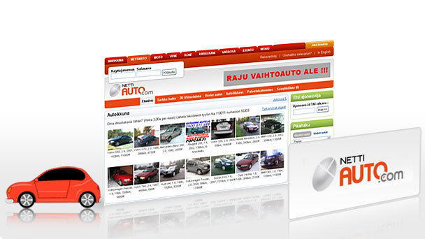 A great web design by Software and web development services, Ahmedabad, India: