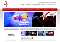 A great web design by FliteHaus Creative Agency, Orlando, FL:
