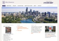 A great web design by Atreus Networks, Reading, PA: