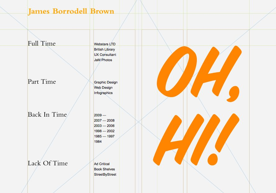 A great web design by Borrodell, London, United Kingdom: