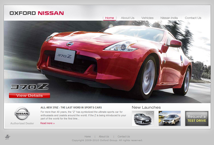 A great web design by S.S.Userworks Technologies , Pune, India: