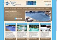 A great web design by Miller Media, Troy, MI:
