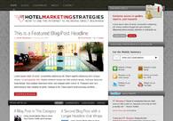 A great web design by David Suriano, San Francisco, CA: