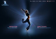 A great web design by Background Media, Stara Zagora, Bulgaria: