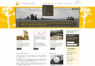 A great web design by MR Group, Copenhagen, Denmark: