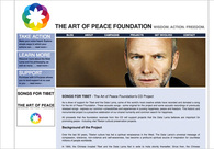 A great web design by ripe, Washington DC, DC: