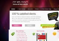A great web design by CityWebStudio Ltd, London, United Kingdom: