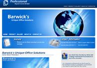 A great web design by Dot A Design, Toronto, Canada: