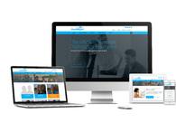 A great web design by Wilmington Design Company, Wilmington, NC: