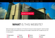 A great web design by daveharrison.net, Belfast, United Kingdom: Responsive Website, Social/Community , Non Profit , Other