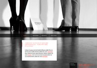 A great web design by Studio M.U.C, Munich, Germany: