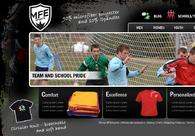 A great web design by Impressions.com, Delhi, India:
