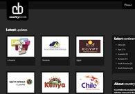 A great web design by Andy Widodo, Kartasura, Indonesia:
