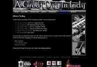 A great web design by robbohn.com, Indianapolis, IN: