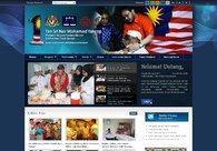 A great web design by Orangesoft Web Design, Kuala Lumpur Malaysia, Malaysia: