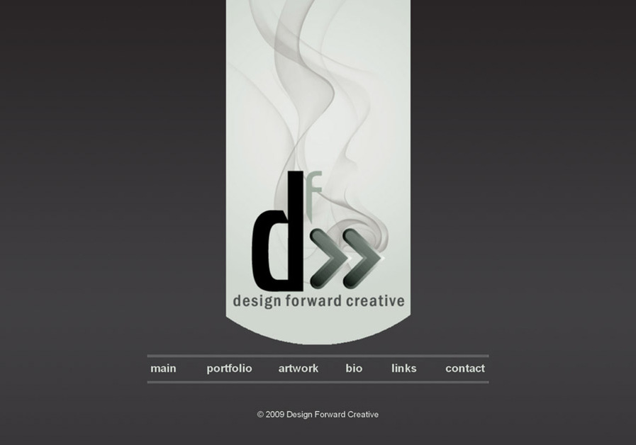 A great web design by Design Forward Creative, Miami, FL: