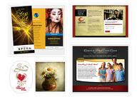 A great web design by Susan Weller Design Studios, Syracuse, NY: