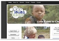 A great web design by Andrew Nemeth, Dallas, TX: