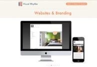 A great web design by Visual Rhythm, San Diego, CA: