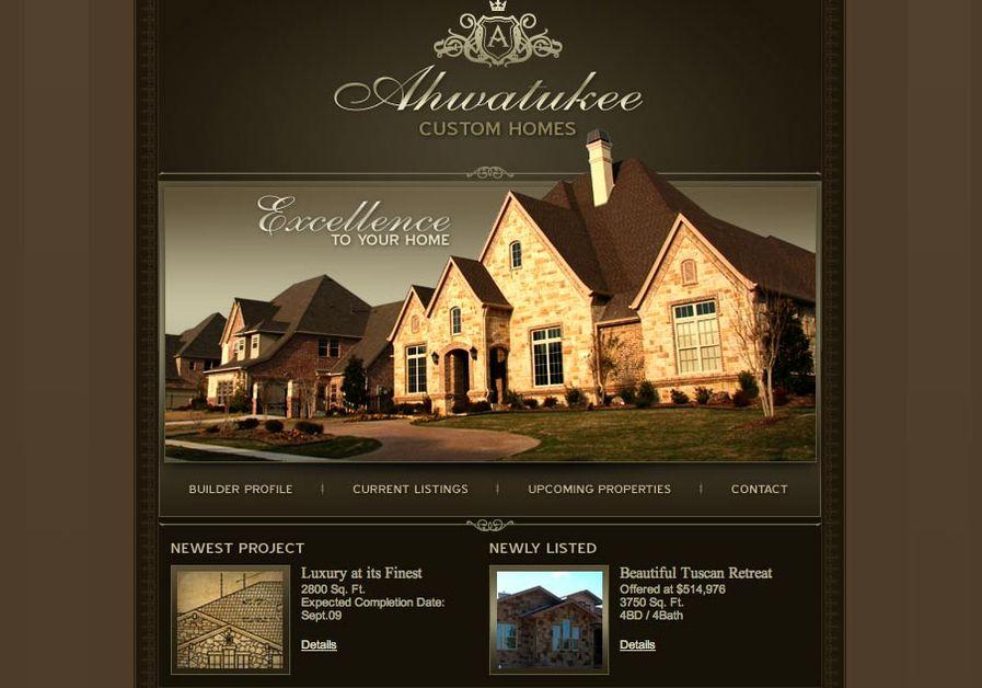 A great web design by KODA, Phoenix, AZ: