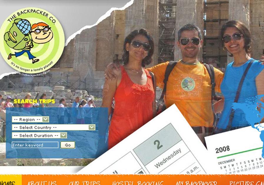 A great web design by MiracleworX Web Design India, Mumbai, India: