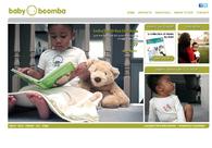 A great web design by Kayzoe Designs, Toronto, Canada: