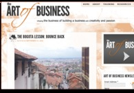A great web design by Brand Harmony Studio, Detroit, MI: