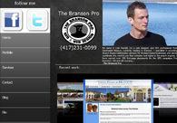 A great web design by The Branson Pro, Branson, MO:
