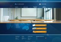 A great web design by Chris Myers Designs, Sydney, Australia: