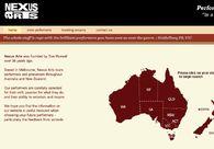 A great web design by Macobie, Melbourne, Australia: