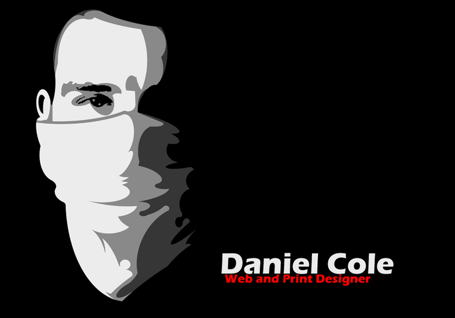 A great web design by Daniel Cole, Pittsburgh, PA: