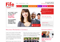 A great web design by Intrafusion Limited, Fife, United Kingdom: Website, Other, Other, Drupal