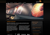 A great web design by Big S Web design, Glasgow, United Kingdom: