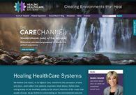 A great web design by Andiamo Creative, Chicago, IL: Website, Marketing Website , Healthcare, Wordpress