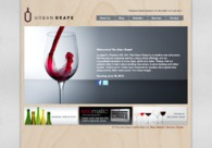 A great web design by Minerva Design, Rochester, NY: