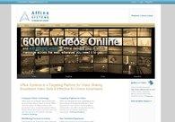 A great web design by David Carmona - Lead Creative Developer, San Francisco, CA: