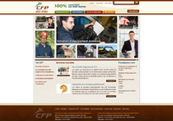 A great web design by TLMdesign, Saguenay, Canada: