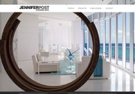 A great web design by Candescent, New York, NY: