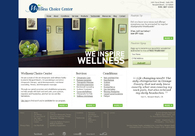 A great web design by Graphicwise, Inc., Irvine, CA: